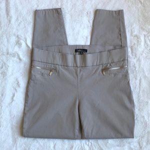 Dalia Stretchy Skinny Dress Pants